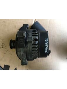 Generaator BMW E38 4.0i V8 0123515002 1702096